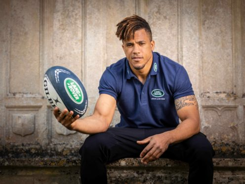 Anthony Watson says that taking the knee is an important gesture in the fight against racism (PA)