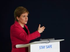 First Minister Nicola Sturgeon said extenuating circumstances had not been ignored in the appeals process (Scottish Government/PA)