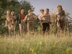 The Railway Children Return (StudioCanalL/Jaap Buitendijk/PA
