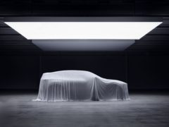 The Polestar 3 is set to be manufactured in America