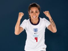 Fara Williams will be taking part in Soccer Aid for UNICEF 2021 at the Etihad Stadium on September 4 (UNICEF/Soccer Aid Productions/Stella Pictures Handout/PA)