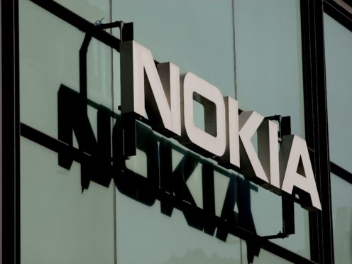 Nokia reported net profit of 539 million euros for the April-June period (PA)