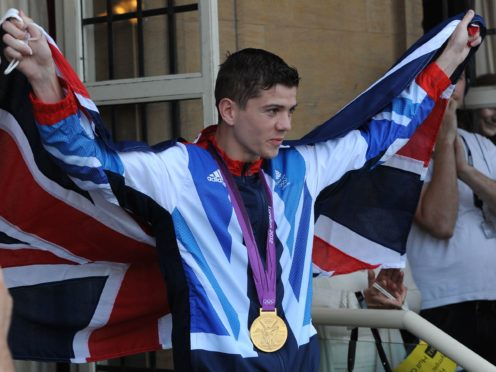 London 2012 gold medallist Luke Campbell has announced his retirement (Anna Gowthorpe/PA)