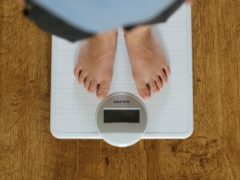 Research has found large differences in body fat mass between richer and poorer children (Gareth Fuller/PA)