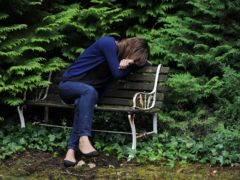 Fibromyalgia can cause extreme fatigue and pain all over the body (Anna Gowthorpe/PA)