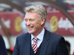 Sunderland appointed David Moyes as manager in 2016 (Owen Humphreys/PA)