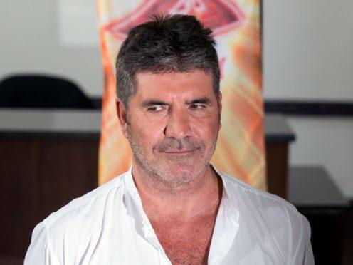Simon Cowell (Jon Super/PA)