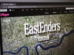 EastEnders (Philip Toscano/PA)