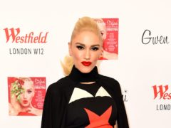 Gwen Stefani has confirmed she tied the knot with country music star Blake Shelton on the weekend (Matt Crossick/PA)