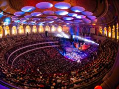 Royal Albert Hall (Matt Crossick/PA)