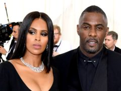 Idris and Sabrina Dhowre Elba will host the show in September (Ian West/PA)