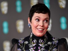 Olivia Colman has voiced support for the production and its charitable cause (Matt Crossick/PA)