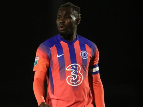 Dynel Simeu has left Chelsea to join Southampton (David Davies/PA)