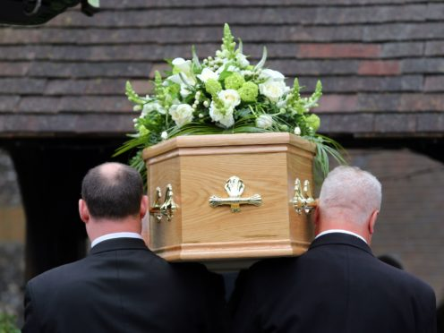 Funerals (PA)