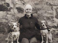Esther Dingley (LBT Global/PA)
