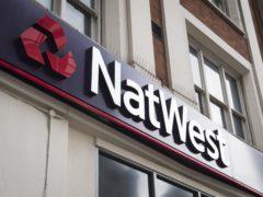 NatWest has declared a 3p-per-share interim dividend (Matt Crossick/PA)