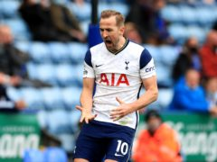Tottenham have no plans to sell Harry Kane this summer (Mike Egerton/PA)