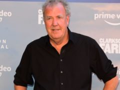 Jeremy Clarkson attending the Amazon Prime Video launch event for Clarkson's Farm in June (Ian West/PA)