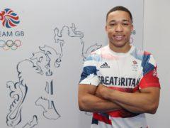Joe Fraser has hailed the influence of Max Whitlock on the GB gymnastics team (David Davies/PA)