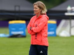 Hege Riise's side crashed out of the Olympics (Barrington Coombs/PA)