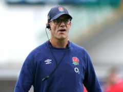 England defence coach John Mitchell is to return to Wasps (Mike Egerton/PA)