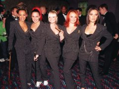 The Spice Girls have been touted for the legends slot at Glastonbury (John Stillwell/PA)
