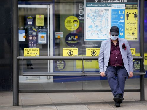 The report looked at bus services around the UK (Zac Goodwin/PA)