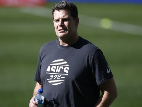 """Rassie Erasmus, pictured, has been criticised for his """"unacceptable"""" online rant against referee Nic Berry (Steve Haag/PA)"""
