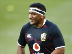 Mako Vunipola has been rewarded for his impact off the bench with a start against South Africa (Steve Haag/PA)