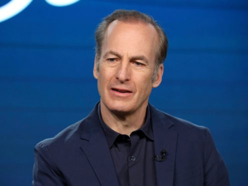 Better Call Saul star Bob Odenkirk is expected to recover after collapsing with heart problems (Willy Sanjuan/Invision/AP)