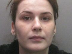 Mary Stokes (Durham Police/PA)