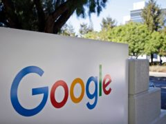 Google headquarters in Mountain View, California (AP)