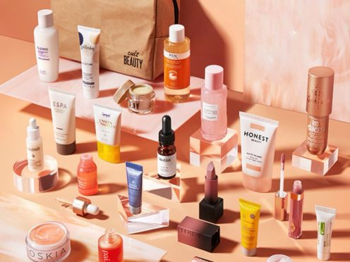 Cult Beauty has been bought by The Hut Group for £275 million (CultBeauty/PA)