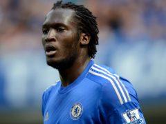 Romelu Lukaku has returned to Chelsea (Rebecca Naden/PA)