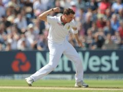 South Africa's Dale Steyn has announced his retirement from cricket (PA)