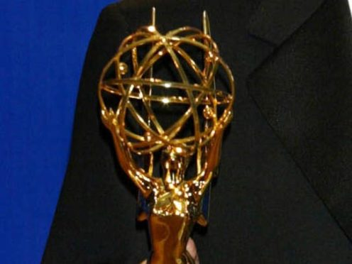 The Emmy Awards will require attendees to provide a negative Covid-19 test as well as proof of vaccination (PA)