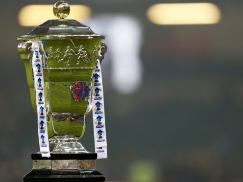 The Rugby League World Cup is set to be delayed (Lynne Cameron/PA)