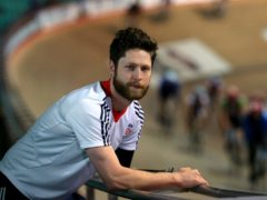 Jon-Allan Butterworth is targeting more Paralympic success after swapping cycling for snowboarding (Nick Potts/PA)