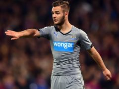 Southampton striker Adam Armstrong will return to former club Newcastle on Saturday (Adam Davy/PA)