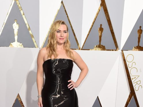 Kate Winslet stars as a detective in Mare of Easttown (Ian West/PA)