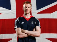 Ed Clancy has pulled out of the men's team pursuit in Tokyo due to a back problem and announced his retirement from the Great Britain team (Barrington Coombs/PA Images).