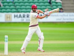 James Hildreth blasted a brilliant 61 off 34 balls (Simon Galloway/PA)