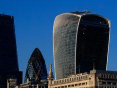 Anglo American kicked off a one billion dollar share buyback on Monday (John Walton/PA)