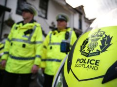 Police are appealing for witnesses (Andrew Milligan/PA)