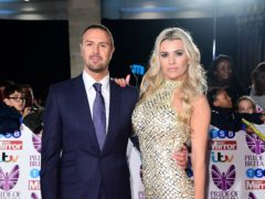 Comedian Paddy McGuinness has spoken of the need for better education around autism (Ian West/PA)