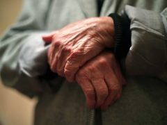 Key mental abilities can actually improve during ageing, study suggests (Yui Mok/PA)