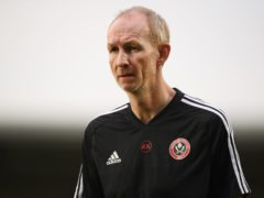 Alan Knill left Sheffield United last month (Danny Lawson/PA)