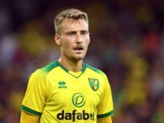 German midfielder Tom Trybull has left Norwich by mutual agreement (Joe Giddens/PA)
