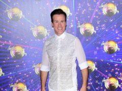 Strictly star Anton Du Beke to make his pantomime debut at Christmas (Guy Levy/BBC/PA)