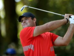 Patrick Reed has revealed he is recovering from pneumonia (Bradley Collyer/PA)